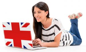 12 meses de acceso a curso de inglés + certificado internacional en British Language Center BLC4U