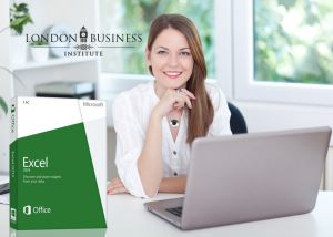 Curso de Microsoft Excel 2016 - London Business Institute